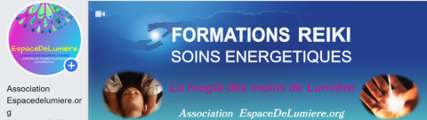 Page facebook-association-espacedelumiere.org-magnetiseur-formations -Reiki-Ain-01-Belley