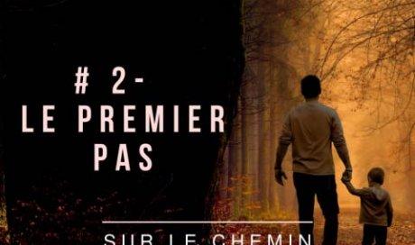 Image Podcast Le Premier Pas sur le chemin de lumière de EspaceDeLumière _ magnetiseur_bio-energeticienne_Reiki_Ceyzerieu_Belley_Ain